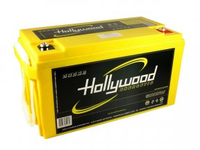 Hollywood SPV-70 - akumulator AGM 12V/70Ah