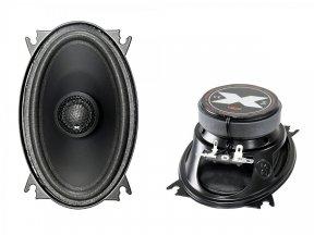 Excursion SX-462 - 2-drożne głośniki współosiowe