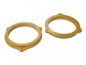 Ford Mondeo 4, Focus 3, C-Max 2 - P165 dystanse MDF