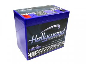 Hollywood HC-60 - akumulator 12V