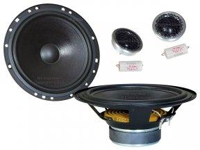 Proa Simplex 160+25 - głośniki samochodowe