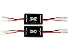 Excursion XLR-2 - rezystancyjny tłumiki sygnału L-pad