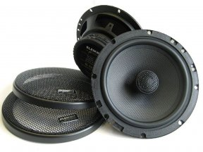 u-Dimension EL Coax 6 (do 2015) - głośniki samochod.