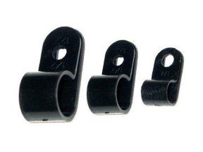Hollywood CC-0 - uchwyt przewodów lub kabla 53mm2