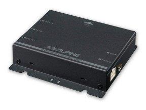 Alpine NVE-M300P - moduł nawigacji GPS