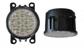 Noxon OK2 - światła LED do jazdy dziennej