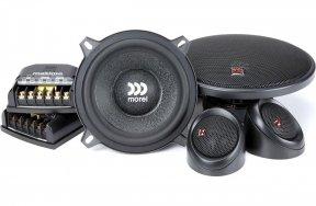 Morel Maximo 5 - głośniki samochodowe