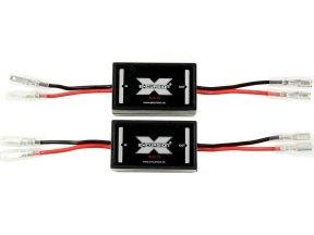 Excursion XLR-10 - rezystancyjny tłumiki sygnału L-pad