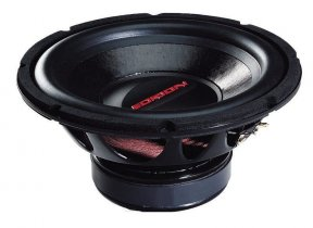 Orion C10D4 - subwoofer samochodowy