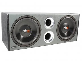 Powerbass PS-WB12 - subwoofer pasywny
