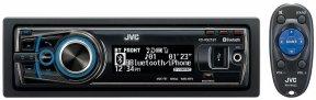JVC KD-R921BT - radioodtwarzacz