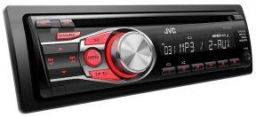 JVC KD-R331 - radioodtwarzacz