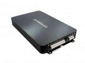 Powerbass ASA-700.5x - wzmacniacz samochodowy