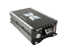 Excursion SXA-1K - wzmacniacz samochodowy