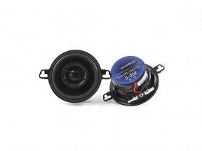 Powerbass S-352 - głośniki samochodowe