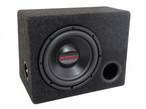 Orion P10D2 BassBox - subwoofer pasywny