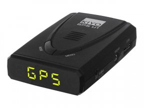 KIYO GPS U1 - moduł ostrzegający przed fotoradarami