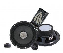 Rainbow DL-C6.2 - głośniki samochodowe