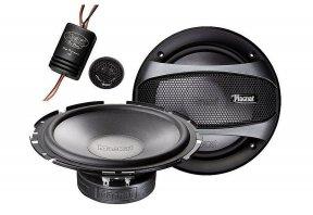 Magnat Pro Power 216 - głośniki samochodowe
