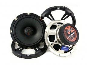 Powerbass 2XL-6502 - głośniki samochodowe