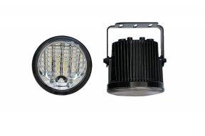 Noxon OK4 - światła LED do jazdy dziennej
