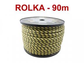 Hollywood PRO SX-16 - kabel głośn. 2x1,5 mm2 /90m