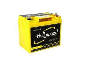 Hollywood SPV-35 - akumulator 12V