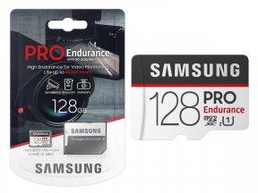 Karta pamięci microSD Samsung PRO Endurance 128GB