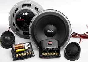 GMS-1968 - głośniki samochodowe