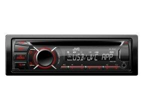 JVC KD-R441 - radioodtwarzacz