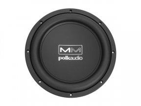 Polk Audio MM-1040 - subwoofer samochodowy