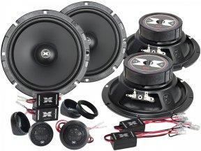 Excursion SX-6C dB - 2-drożny zestaw głośników