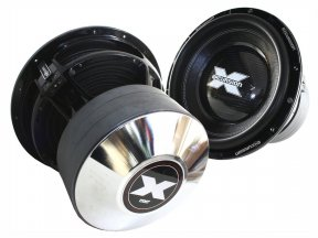 Excursion MXT.v2-12D4 Black - subwoofer SPL