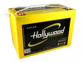 Hollywood SPV-80 - akumulator AGM 12V/100Ah