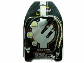 Hollywood PRO-22M - rozdzielacz kabli RCA