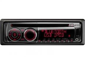 Clarion CZ-501ER - radioodtwarzacz