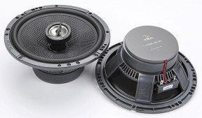 Focal 165CA1 - głośniki samochodowe