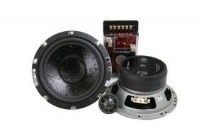 DLS R6A - głośniki samochodowe