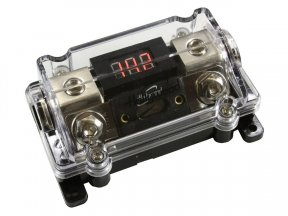 Hollywood ANHX-1R - oprawa bezpiecznika ANL