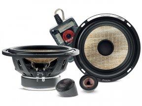 Focal PS-165FE - zestaw głośników samochodowych