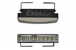 Noxon 17 - światła LED do jazdy dziennej