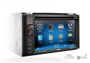 GMS 6311 Smart - stacja multimedialna