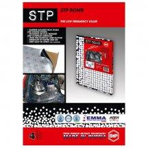 STP Bomb Pack 4.2 mm/ 4 szt. - mata tłumiąca