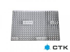 CTK Standard 1.8 M2 /1szt. 25x35cm - mata tłumiąca
