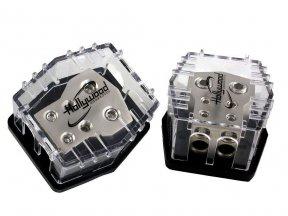 Hollywood HPDX-48 - rozdzielacz kabli