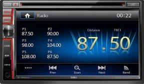 GMS 6501 Excellence - stacja multimedialna