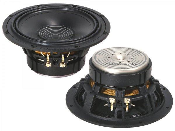 AudioCircle BL-W6 - głośniki średnio-niskotonowe