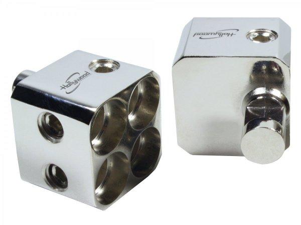 Hollywood HPST-04 - rozdzielacze kabli 4x53/1x53mm2