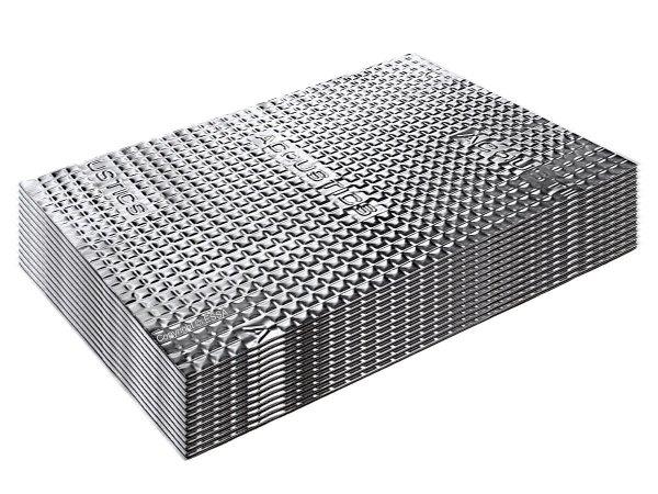 CTK Acoustics 2.0 Box - mata tłumiąca 16szt./2,96 m2