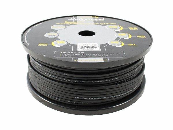 Hollywood PRO SC-12 - kabel głośnikowy 2x3,5 mm2